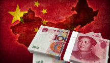 Recession of China and danger to world economy