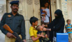doctor killed in pakistan polio project