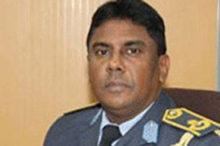 New Sri Lanka Air Force Commander Kapila Jayampathi