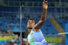 sri lanka won bronze medal para olympic