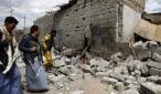 Yemeni civil war