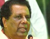 Former deputy minister Sarath Kumara Gunarathne was taken into custody