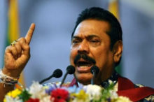 Mahinda Warned Wimal