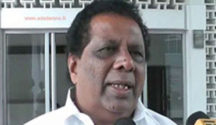 No-bail to Sarath Kumara Gunaratne