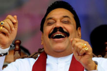 Win to Mahinda Party