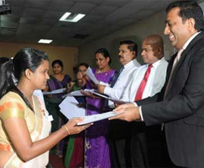 269 New Teachers Appointed