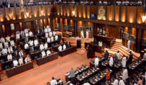Bunch of Minister Secretaries gonna resign