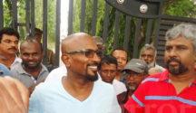 Kumar Gunaratnam released today