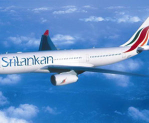 Three companies to buy Sri Lankan Airlines