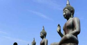 Attacks for Buddha Statues again