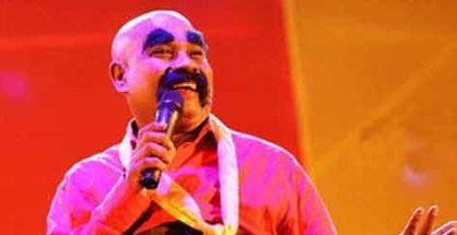 Deepal Silva has passed away