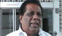 Former deputy minister taken into custody