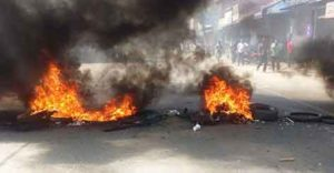 Hambantota 27 to hospital - 23 to police