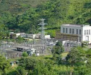 Power cut may be sheduled due to bad weather
