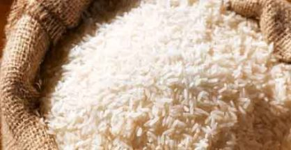 Taxes on imported rice were removed