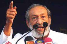 Wasu filed a case against selling 15000 acres of Hambantota