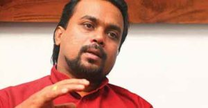 Wimal Remanded