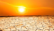 Dry season could be expected during next few months