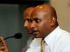 Jayasuriya resigned from Cricket chair