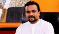Wimal Weerawansa Re-Remanded
